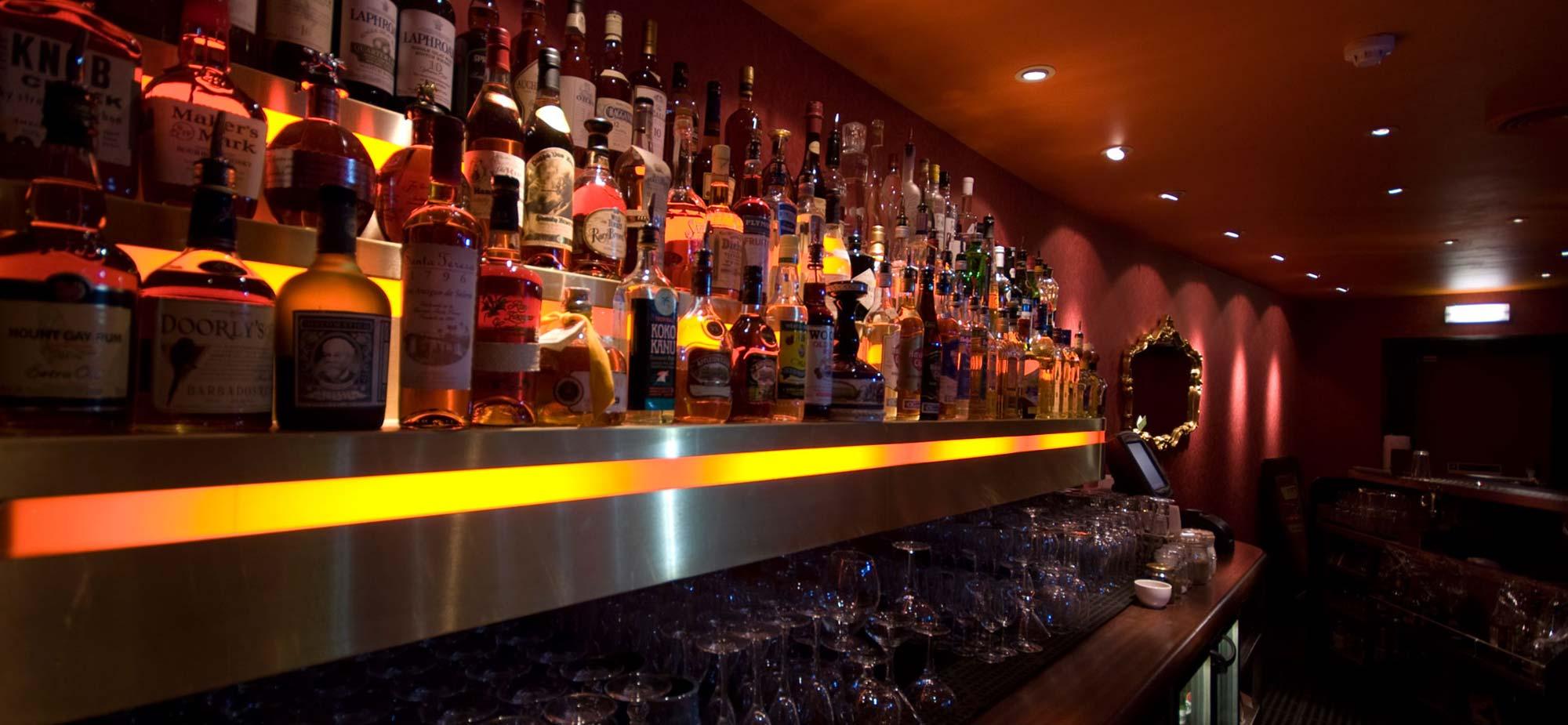 Bar Consultancy Staff Traning