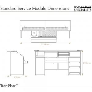 Tansbar_Standard_Dimensions