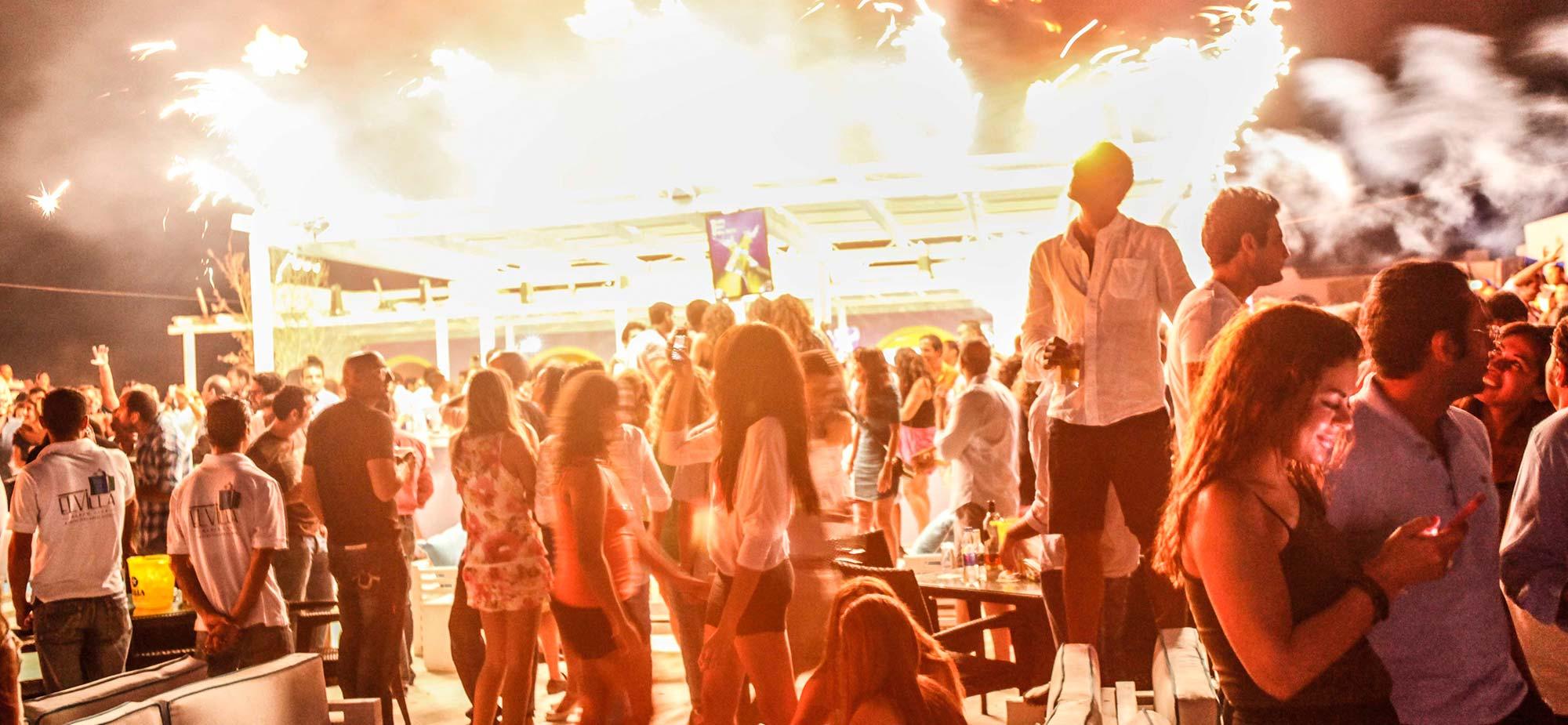 Фестиваль бар