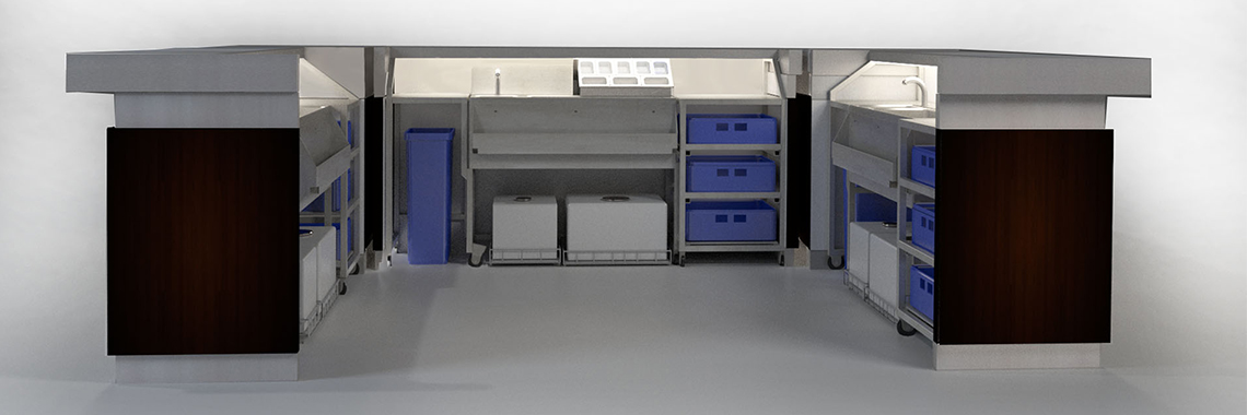 Mobile Bar Transbar By Bar Specialists